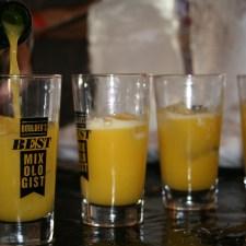 Boulder's Best Booze: A Night of Mixology