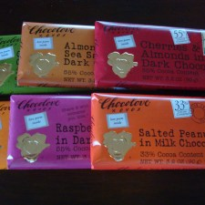 Healthy Boulder Chocolate!