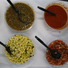 Party Food: Chipotle Adds Spice