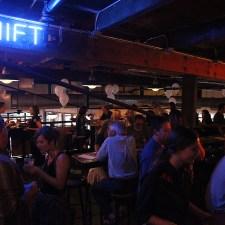 The Rio Boulder Debuts New Shift Bar