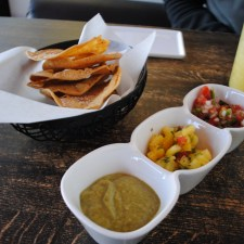 Comida: Street-Style Food found in Longmont's Upscale Cantina