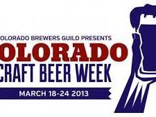 The Governor Has a Kegerator: Celebrate Colorado Craft Beer Week