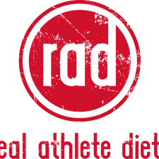 RAD: Real Athlete Diets: the best meal you never cooked