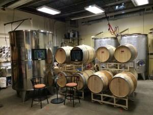 BCW Barrels