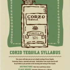 Tequila 101: Slow Down and Smell the Agave