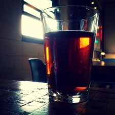 Mud Season Beers – Rye Saison and Old Chub