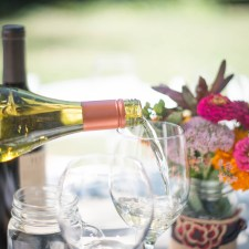 Exploring Californian Wines Al Fresco with HANNA Winery & Vineyards