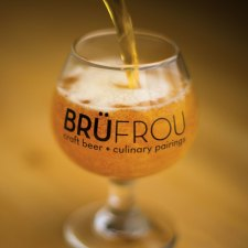 How to Boulder your way through BrüFrou: Craft Beer + Culinary Pairing Event