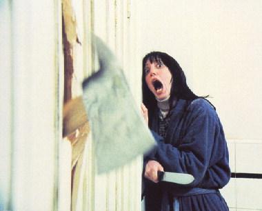 Crazy-psycho-stalker...blah, blah, blah (2/4)