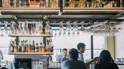 Sidecar Barley & Wine Bar – Chisholm Creek