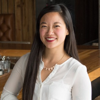 Operations Manager at Sidecar Chisholm Creek, Jackie Nguyen