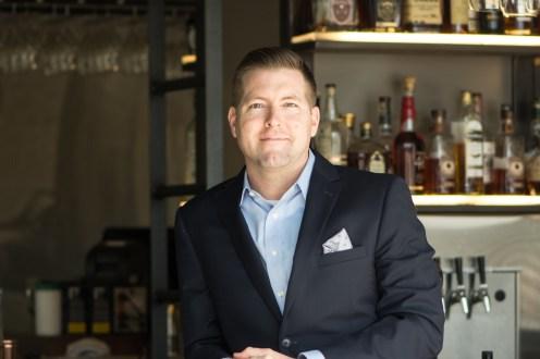 Aaron Soward, CEO