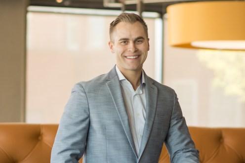 Jeff Dixon, CFO