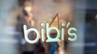 BiBi's Craft Ice Cream
