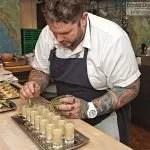 Chef Matthew Jennings