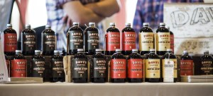 Dave's Coffee Syrup, photo by Brad Smith Photography