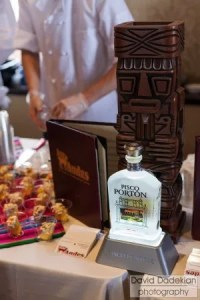 Los Andes at Taste Trekkers Tasting Pavilion - Photo by David Dadekian