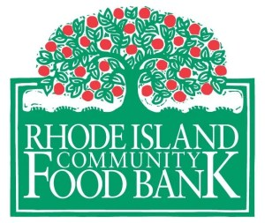Click the RI Community Food Bank logo to read the full 2014 Status Report on Hunger