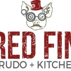 RED FIN Crudo + Kitchen