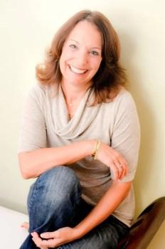 The Savory Affair Business Development Director Leah DeCesare
