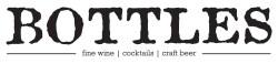 Bottles Fine Wine logo