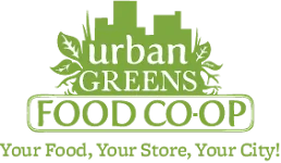 Urban Greens Food Co-op