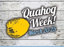 Quahog Week March 20-25, 2017