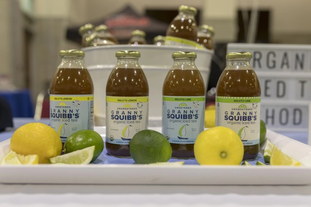 2018 Eat Drink RI Festival Grand Tasting, photo by Brad Smith Photography