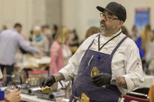 2018 Eat Drink RI Festival Grand Tasting, photo by Brad Smith Photography