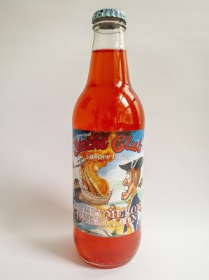 Yacht Club Bottling Works Berrymelon Rebellion bottled