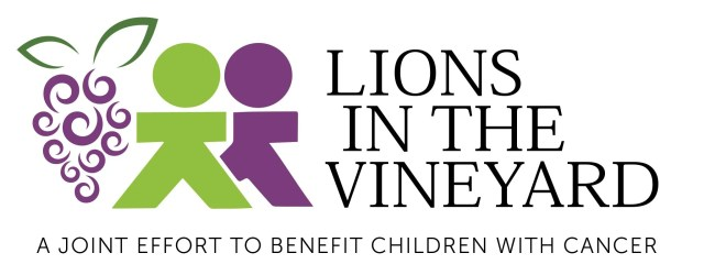 Lions in the Vineyard