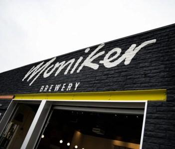 Moniker Brewery