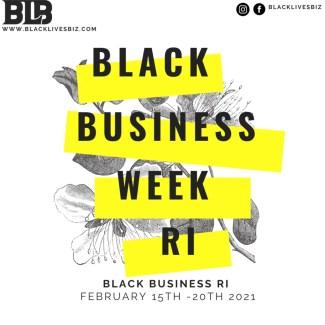 Black Business Week RI
