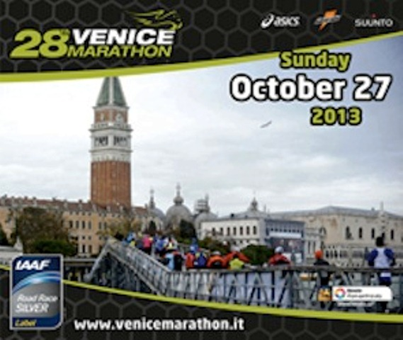 venice marathon 2014 eat drink run fun