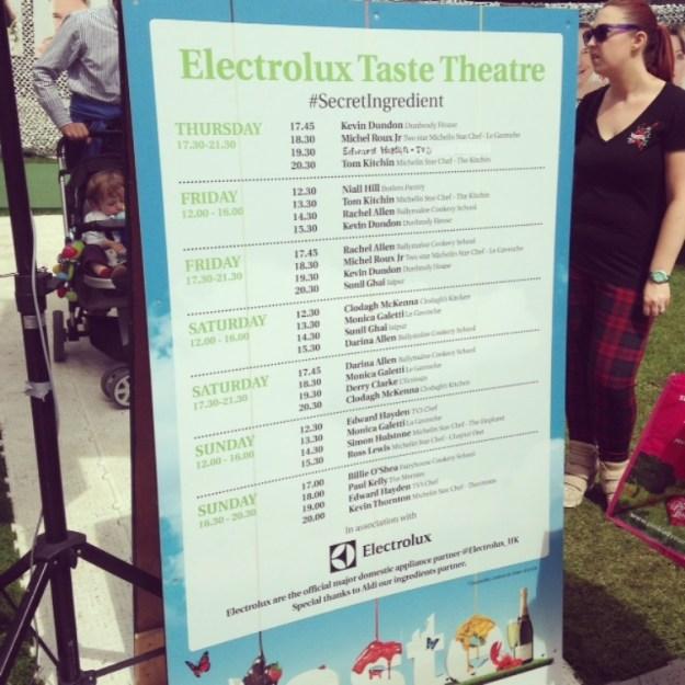 Taste Theatre