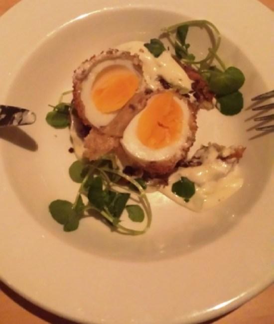 Hens Egg