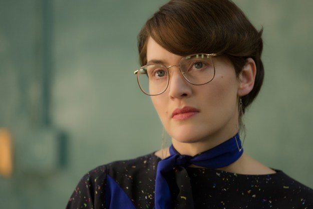 Kate Winslet as Joanna Hoffman