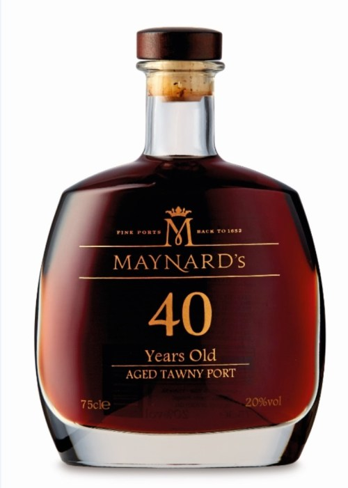 40 Year Old Aged Tawny Port