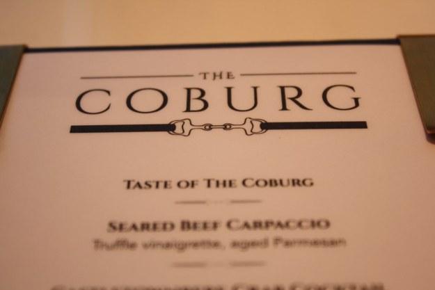Taste of The Coburg