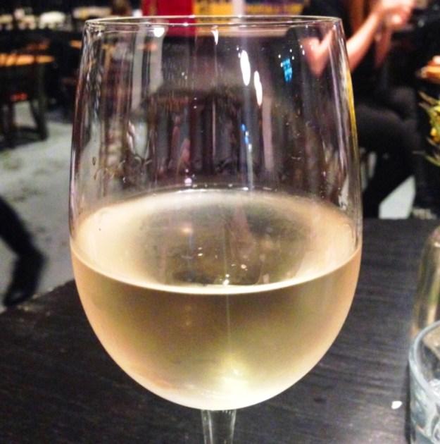 Wine !
