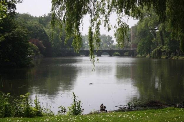 Minnewaterpark