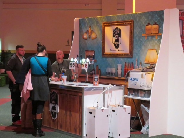 Alltech Craft Brews & Food Fair 2017
