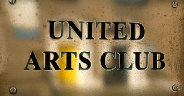 United Arts Club