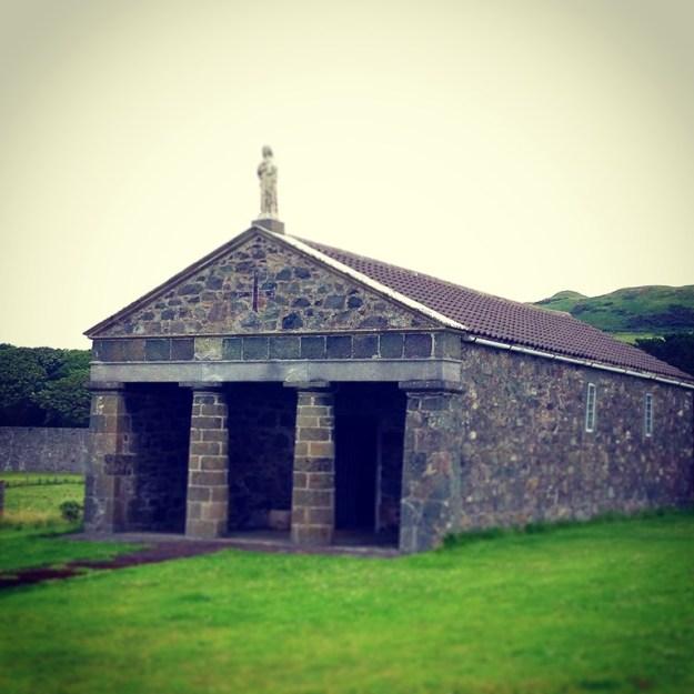 Lambay Castle