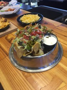 Dog Bowl Nachos