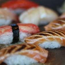 Sushi Kashiba = Sushi Heaven