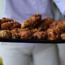 My Alabama Mama's Fried Chicken