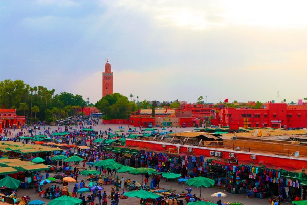MarrakechEDTY