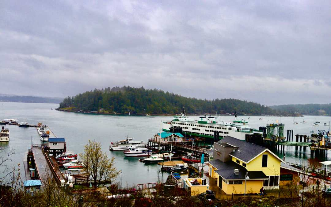 How to Have the Perfect Long Weekend in the San Juan Islands