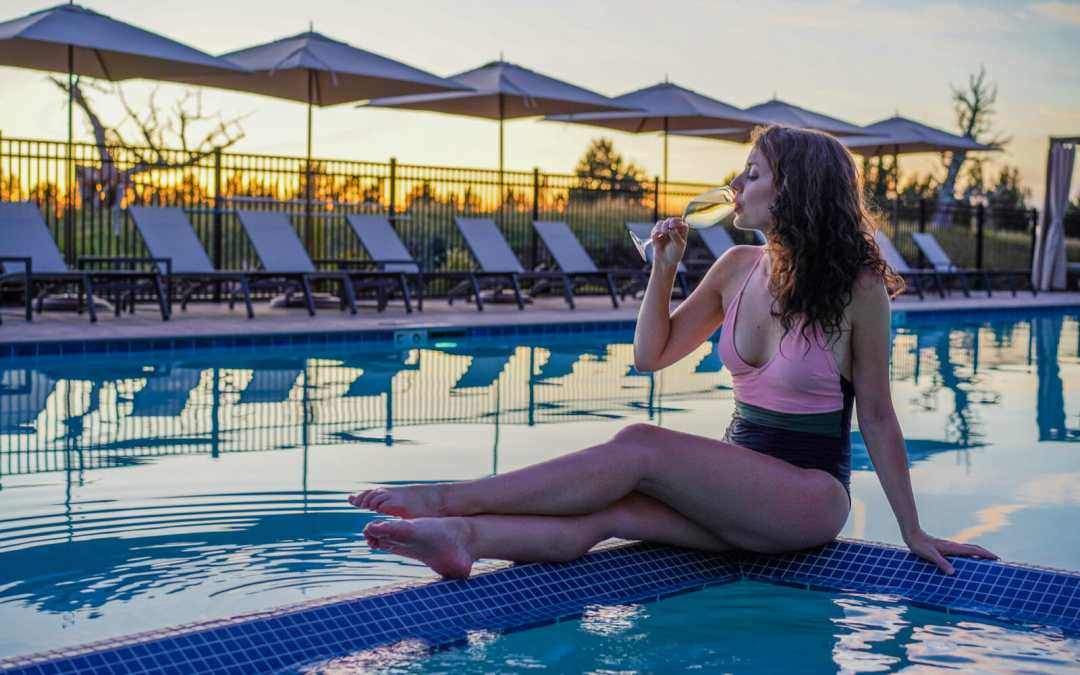 Get Away From it All at the Pronghorn Resort in Bend, Oregon
